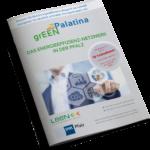 Broschüre Green Palatina